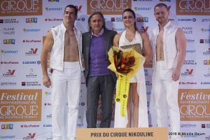 Prix nikouline Trio PowerLine